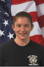 Recruit Volunteer Firefighter