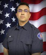Volunteer Firefighter/EMT