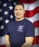 Recruit Volunteer Firefighter/EMT