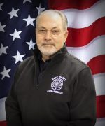 Volunteer EMS/Support Staff