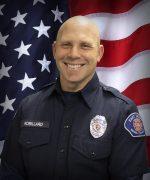 Career Firefighter